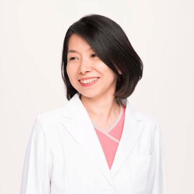 東洋医学担当獣医師 山内 明子